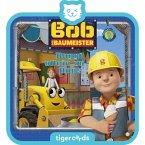 tigercard - Bob der Baumeister - Baggi allein zu Haus