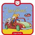 tigercard - Leo Lausemaus - Will nicht teilen