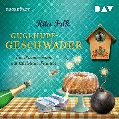 Guglhupfgeschwader / Franz Eberhofer Bd.10 (MP3-Download) - Falk, Rita