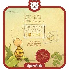 tigercard - Die kleine Hummel Bommel und die kleine Hummel Bommel sucht das Glück