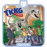 tigercard - TKKG Junior - Dino-Diebe