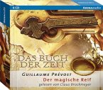 Der magische Reif / Das Buch der Zeit Bd.3 (4 Audio-CDs) (Mängelexemplar)