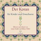 Der Koran für Kinder und Erwachsene (MP3-Download)