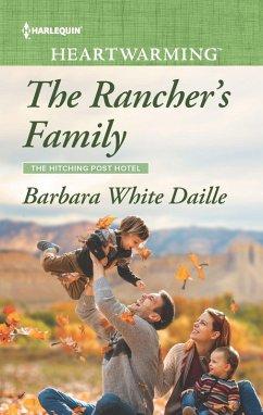The Rancher's Family (eBook, ePUB) - White Daille, Barbara