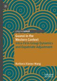 Guanxi in the Western Context (eBook, PDF)