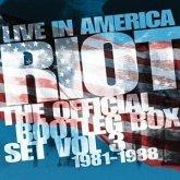 Live In America-Bootleg Box Vol.3 (6cd Box Set)