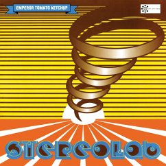 Emperor Tomato Ketchup (Gatefold 3lp+Mp3+Poster) - Stereolab