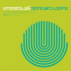 Dots & Loops (Gatefold 3lp+Mp3+Poster) - Stereolab