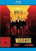 Warrior - Staffel 1