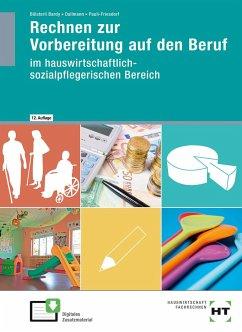 Rechnen zur Vorbereitung auf den Beruf - Bölsterli Bardy, Katrin; Dallmann, Siegfried; Pauli-Friesdorf, Christine