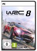 WRC 8 (PC)