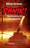Panik! Messerscharfes Aus