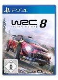 WRC 8 (PlayStation 4)