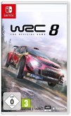 WRC 8 (Nintendo Switch)