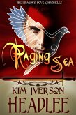 Raging Sea (The Dragon's Dove Chronicles, #3) (eBook, ePUB)
