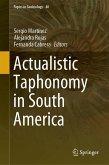Actualistic Taphonomy in South America (eBook, PDF)