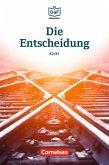 Die DaF-Bibliothek / A2/B1 - Die Entscheidung (eBook, ePUB)
