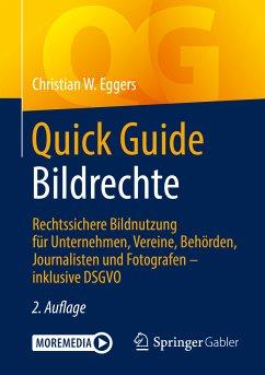 Quick Guide Bildrechte (eBook, PDF) - Eggers, Christian W.