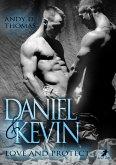 Daniel & Kevin: Love and Protect (eBook, ePUB)