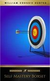 Self Mastery Boxset: How to Master Success, Abundance, Wealth, and Happiness (eBook, ePUB)