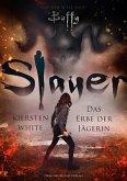 Slayer (eBook, ePUB)