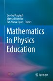 Mathematics in Physics Education (eBook, PDF)
