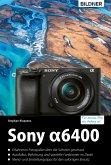 Sony A6400 (eBook, PDF)