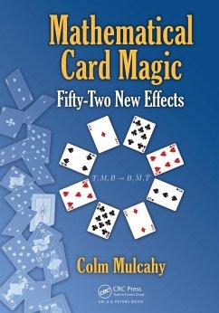 Mathematical Card Magic (eBook, PDF) - Mulcahy, Colm