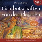 Lichtbotschaften von den Plejaden (Übungs-Set 6) (MP3-Download)