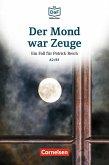 Die DaF-Bibliothek / A2/B1 - Der Mond war Zeuge (eBook, ePUB)