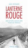 Lanterne Rouge (eBook, ePUB)