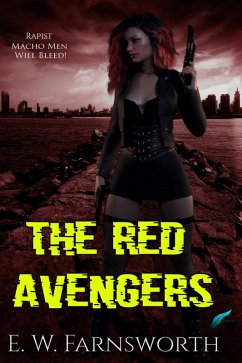 The Red Avengers (eBook, ePUB)