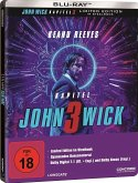 John Wick: Kapitel 3 Limited Steelbook