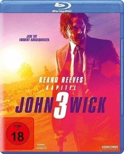 John Wick: Kapitel 3 - John Wick: Kapitel 3/Bd