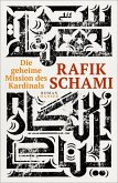 Die geheime Mission des Kardinals (eBook, ePUB)
