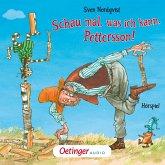 Pettersson und Findus. Schau mal, was ich kann, Pettersson! (MP3-Download)