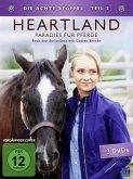 Heartland - Paradies für Pferde - Staffel 8.2