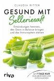Gesund mit Selleriesaft (eBook, PDF)