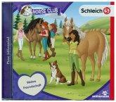 Schleich Horse Club - Wahre Freundschaft, 1 Audio-CD