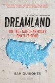 Dreamland (YA edition) (eBook, ePUB)