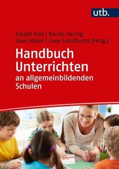Handbuch Unterrichten an allgemeinbildenden Schulen