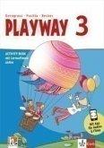 Playway 3. Ab Klasse 3. Activity Book /digital. Übungen Kl. 3