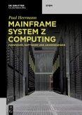 Mainframe System z Computing