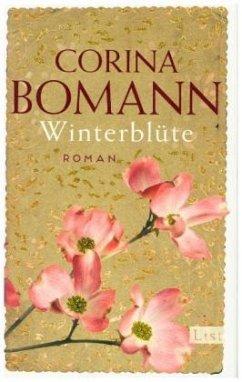 Winterblüte (Mängelexemplar) - Bomann, Corina
