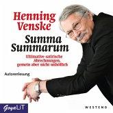 Summa Summarum (MP3-Download)