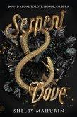 Serpent & Dove (eBook, ePUB)