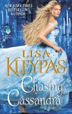 Chasing Cassandra (eBook, ePUB)