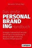 Das große Personal-Branding-Handbuch (eBook, ePUB)