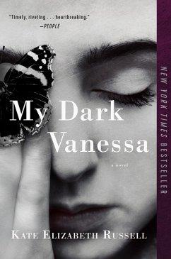 My Dark Vanessa (eBook, ePUB) - Russell, Kate Elizabeth