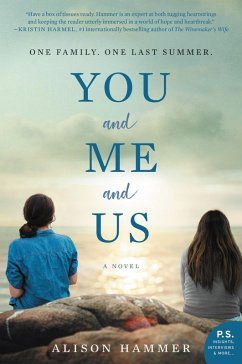 You and Me and Us (eBook, ePUB) - Hammer, Alison